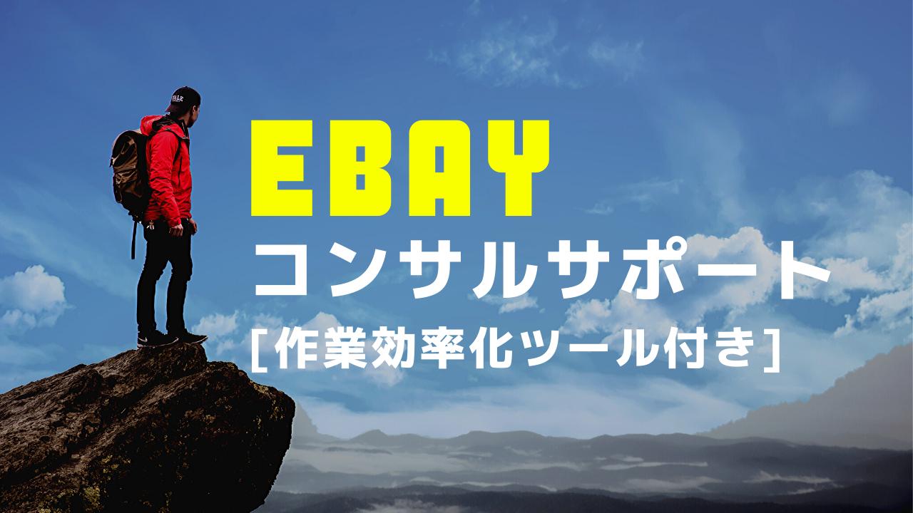 ebay輸出 コンサル