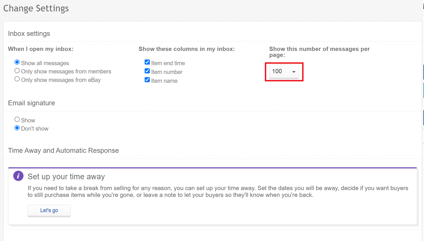 1か月以上のメッセージを自動でアーカイブに移動する方法&見やすくする方法